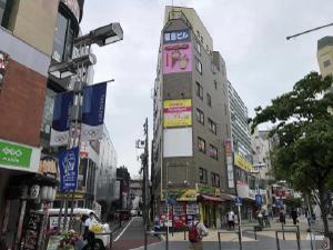 福島ビル(八王子市)